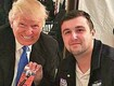 President Trump Gives Down-on-Luck Campaign Worker Surprise of Lifetime at Inauguration