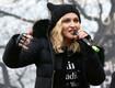 Madonna Defends Fiery Speech At Women's March