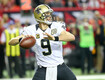 Saints QB Brees heads Pro Bowl replacements