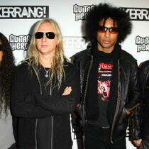 Alice In Chains Are Back In The Studio For Sixth Album