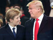 'SNL' Writer Suspended Over Barron Trump Tweet