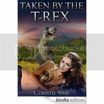 Dinosaur Erotica? YUP! and it is kinda hot!