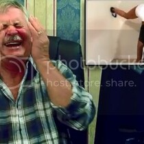 Video Of The Day: Grandparents Uproarious Reactions To Twerking
