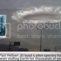 This guy says your wifi is slow because...aliens