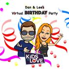 Dan and Lee's birthday bash!