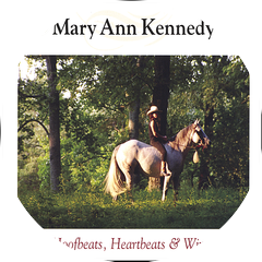Mary Ann Kennedy