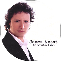 James Anest