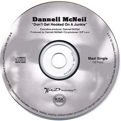 Dannell McNeil