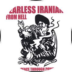 Fearless Iranians from Hell