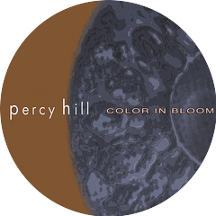 Percy Hill