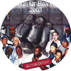 The Legion of Havvokk 2003