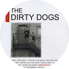 The Dirty Dogs
