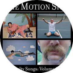 The Motion Sick