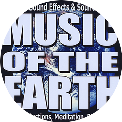 Sound Effects and Music of the Earth