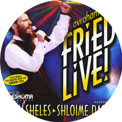 Avraham Fried, Shalsheles & Shloime Dachs