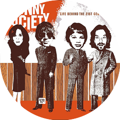 Johnny Society