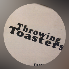 Throwing Toasters