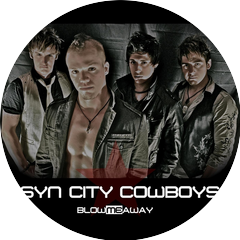 Syn City Cowboys