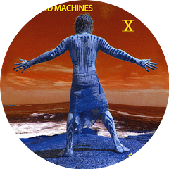 Drums and Machines