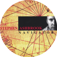 Stephen Ashbrook