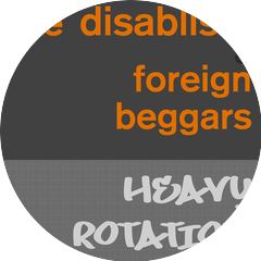 Foreign Beggars, The Disablists