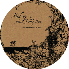 Mad EP, Area Filthy One