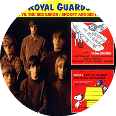 The Royal Guardsmen