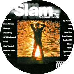 Slam The Soundtrack