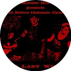 Monster Mill presents Death Before Dishonor Dynasty