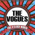 Five O'Clock World - The Vogues