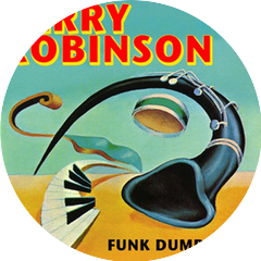 Perry Robinson