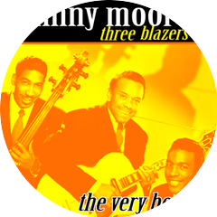 Johnny Moore's Three Blazers