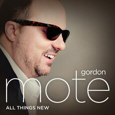 Faith Like That - Gordon Mote
