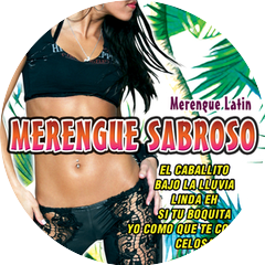 Merengue Latin Band