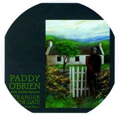 Paddy O'Brien