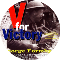 George Formby
