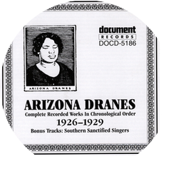 Arizona Dranes