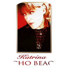 Katrina (Formerly of Katrina And The Waves)