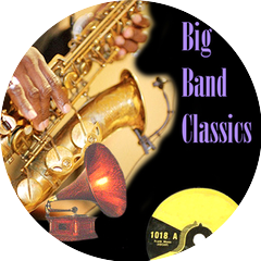 The Big Band Orchestra
