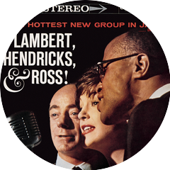 Lambert, Hendricks & Ross