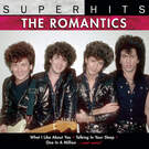 Talking in Your Sleep - The Romantics