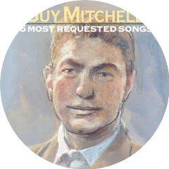 Guy Mitchell with Ray Conniff & his Orchestra