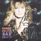 Lily Was Here - David A. Stewart & Candy Dulfer