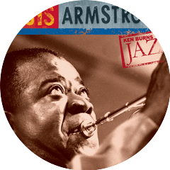 Louis Armstrong;Gordon Jenkins, His Ochestra and Choir