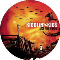 Riddlin' Kids