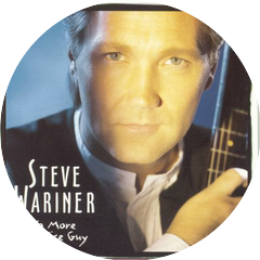 Steve Wariner with Carl Jackson, Mark O'Connor and Jimmy Olander