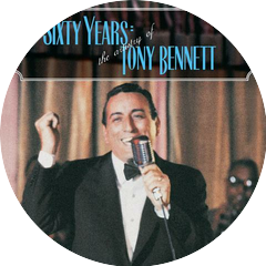 Tony Bennett with Count Basie & His Orchestra