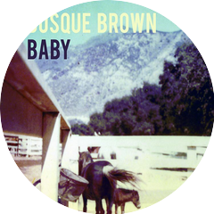 Bosque Brown