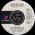 [Shake, Shake, Shake] Shake Your Booty - KC & the Sunshine Band
