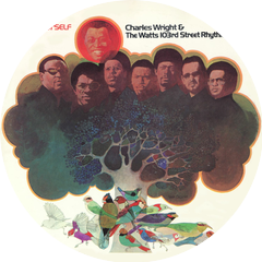Charles Wright & the Watts 103rd Street Rhythm Band